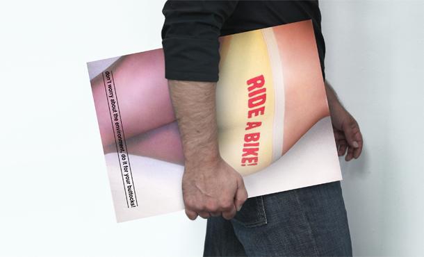 Дизайн постеров, плакатов, афиш